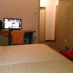 Photo de Hotel Sayonara