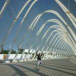 Estructura de Calatrava