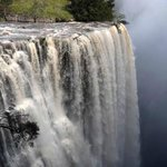 Magwa Falls - full flood