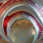 The wow factor staircase