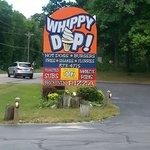 Whippy Dip