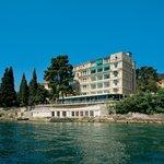 Hotel Belvedere Opatija