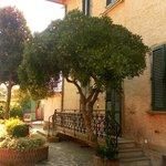 Photo de Villa Michelina Youth Hostel