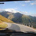 Oldtimerland Südtirol in Meran und den Dolomiten Pässe