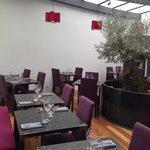 Angelina - restaurant cassis