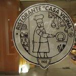 Foto de Ristorante Casa Vicina SNC