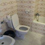 salle de bain vieillotte