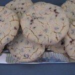 Dee's Chocolate Chip Cookies!