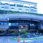 Enterpriser Hotel, Taichung City, Taiwan