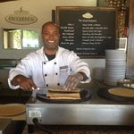 Oh Crepes - Serenity Beach - The Best!