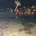 14 juillet, pool party