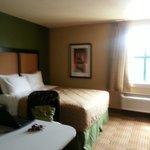 Nice room:)