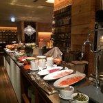 @ Lobby--western-style restaurant