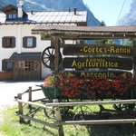 Фотография Agriturismo Corte's Ranch