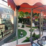 Photo of Rialto Italian Diner - Cafe
