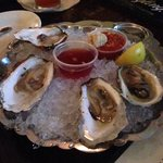 Greenwich Bay Oyster Bar