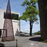 Museum of Modern Art Salzburg