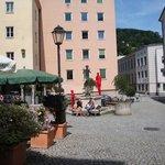 street act Salzburg