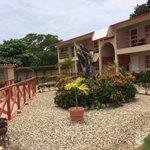 Villa Chessa Hotel Foto