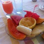 Breakfast (Fruit)