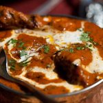 Old favourite Chicken tikka masala