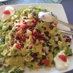 Myrtoon Salad