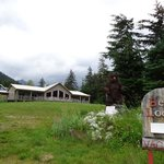 Foto de Haines Bear Lodge
