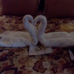 THANK YOU FOR YOUR HOUSEKEEPING