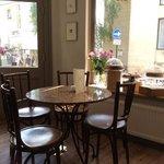 bartons tea rooms