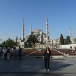 Mesquita Azul (Blue Mosque)