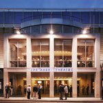 Newly refurbished Abbey Theatre, photo credit: Ros Kavanagh