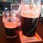 Better Guinness than at Gravity Bar.