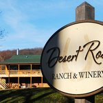 Desert Rose Ranch & Winery
