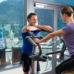 Fitness vom Feinsten