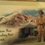 Foto de Mountain Man Trading Post