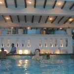Bar da piscina... Maravilhoso