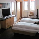 Zimmer 302