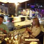 Cerca de Buenos restaurantes