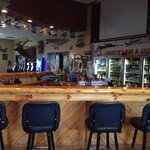 Woodeye's Bar and Grill