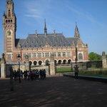 Peace Palace - World Court
