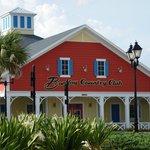 Bonifay Country Club Restaurant in The Villages, FL