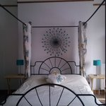 Four Poster Private Room