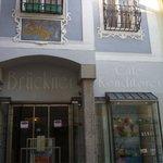 Cafe Brückner Foto