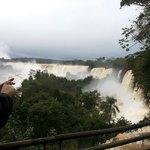 Cataratas del Iguazu