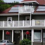 Foto de Colonial Charm Inn