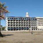 Vista Hotel Playa