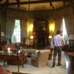 Room in main castle