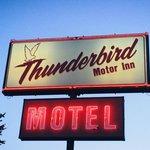 Thunderbird Motor Inn Motel, Baraboo WI