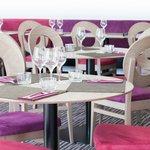 Restaurant l'@rdoise