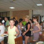 Theoxenia restaurant